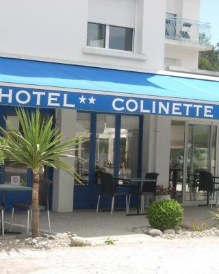 Hotel Colinette
