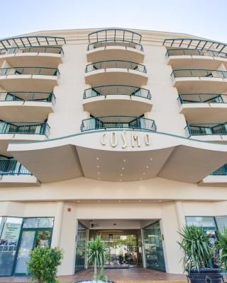 Central Cosmo Apartment Hotel