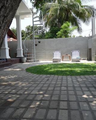 Ok Cabana Negombo