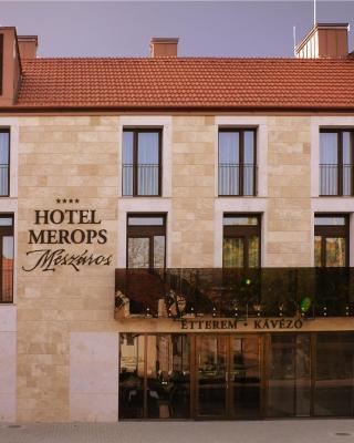 Hotel Merops Mészáros