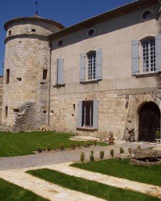 Chateau de la Bastide