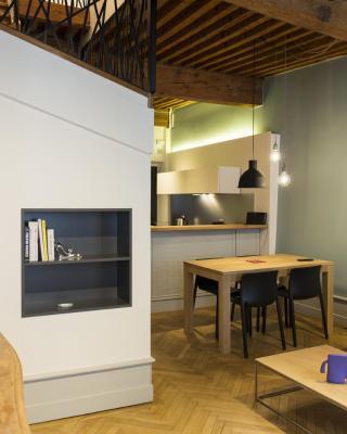 My Urban Suites - Apartments