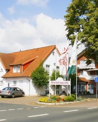 Land-gut-Hotel Rohdenburg