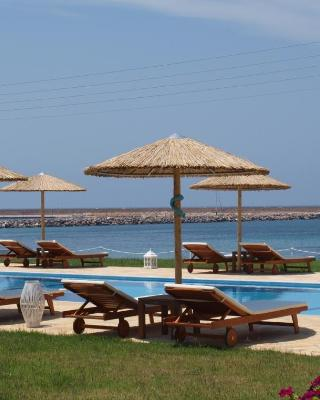 Kyparissia Blue Rooms & Suites