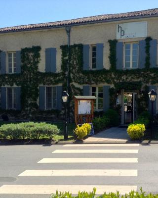L'Hôtel du Périgord