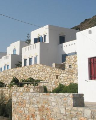 Abrami Traditional Villas & Studios