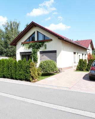 FeWo Sulzer Siedlung Erfurt