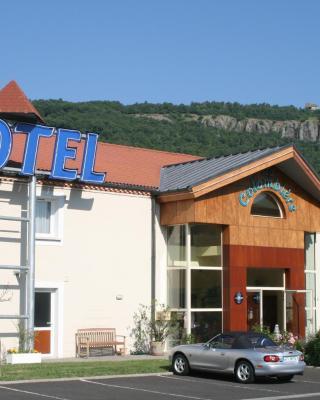 Hôtel La Colombiere Cantal