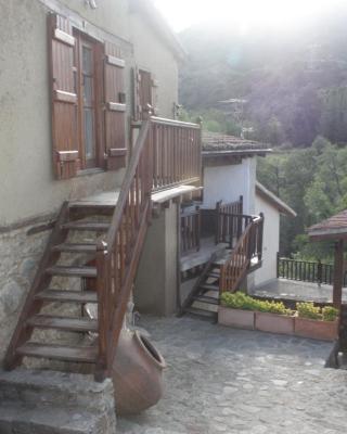 Maritsa Lodge