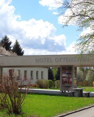Hotel Restaurant Ottenstein Superior