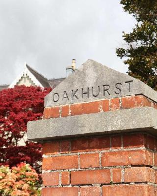 Oakhurst House B&B