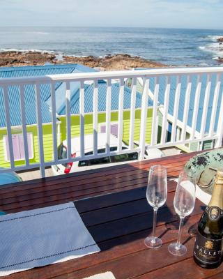 Barefoot Lodge, Mossel Bay