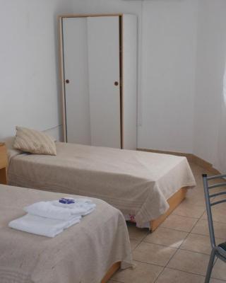 Apart Hotel Urquiza