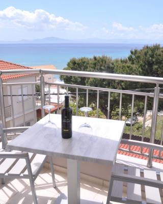 Apartments Stoudios Georgias