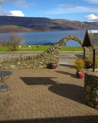 Culag Lochside Guesthouse