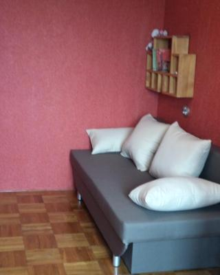 Apartment Moskovskiy 33