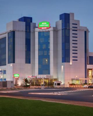Courtyard by Marriott Jazan