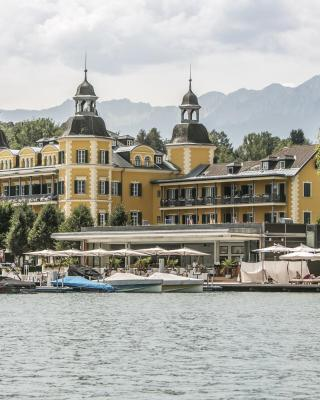 Falkensteiner Schlosshotel Velden – The Leading Hotels of the World