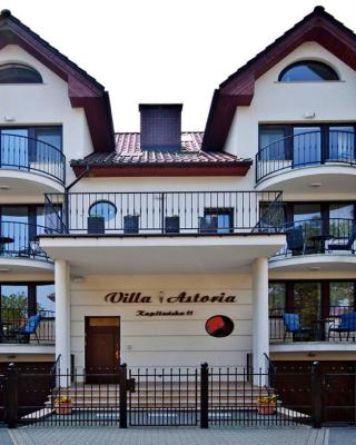 Villa Astoria