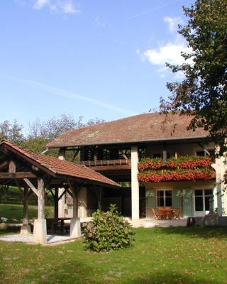 Chambres d'hôtes La Maison Aux Bambous