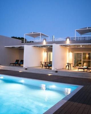Galinio Boutique Apartments