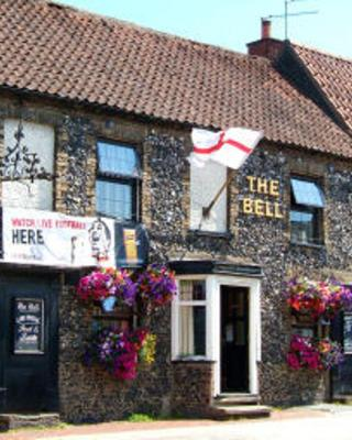The Bell P.H.