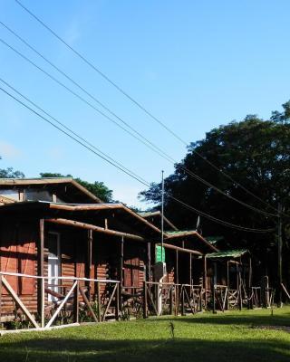 Cabañas Los Timbó