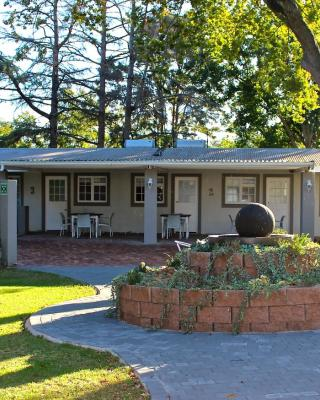 Nuwerus Lodge Paarl