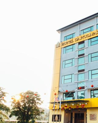 Hotel Darulmakmur