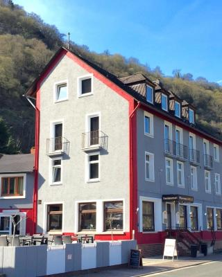 Winzerhaus Gärtner - An der Loreley