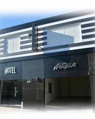 Hotel Artisan