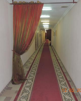 Hotel Yantar