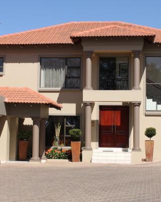 La Palma Guest House and Conference Venue