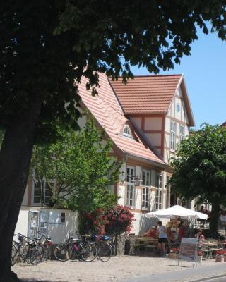 Gartenhotel Sophienhof