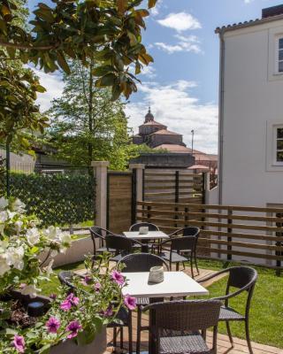 Nova Compostela Apartments