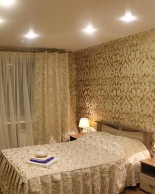 Hotel Uralochka