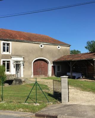 Maison du Boucheron