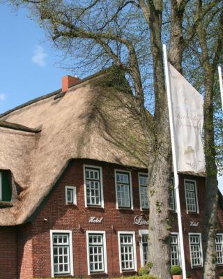 Apartments Lindenhof Warnsdorf