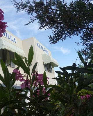 Villa Katerina Rooms & Apartments