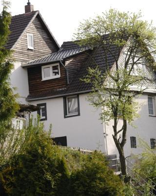 Haus Blick am Edersee