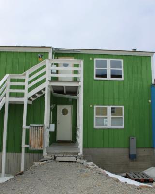 Apartment Aurora Borealis