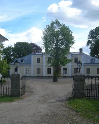 Högsjö Gård