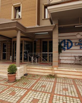 Grand Cavusoglu Hotel