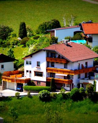 Ferienwohnung Alpina