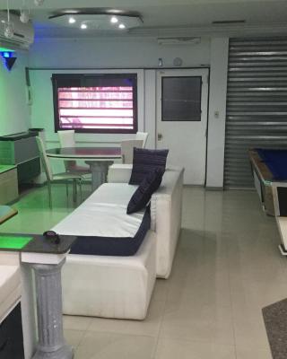 Departamento Suites