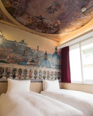 Morwing Hotel Fairytale