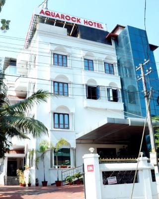 Aquarock Hotel