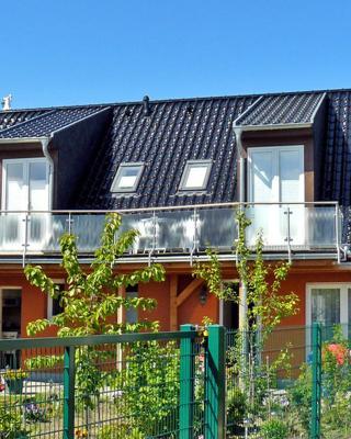 Ferienwohnungen mit Balkon