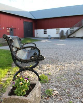 Ramsviks Övergård