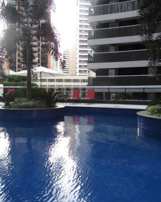 Apartamentos Landscape